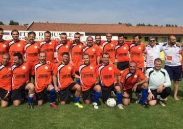 Squadra di Calcio Ordine Ingegneri Ascoli Piceno